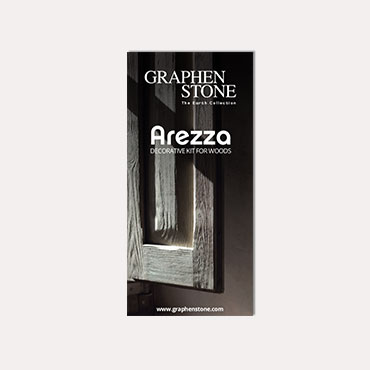 Brochure Graphenstone Arezza 2018