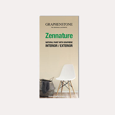 Brochure Graphenstone Zennature 2019